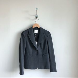 The Limited Perfect Travel Suit Jacket Size 6